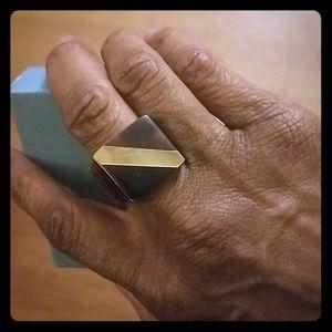 Vintage Gemstone Ring